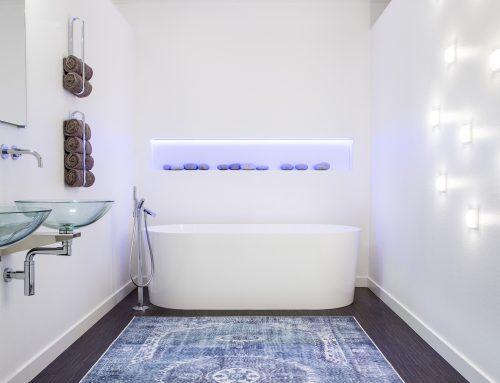 Een vloerkleed is een musthave in elk interieur
