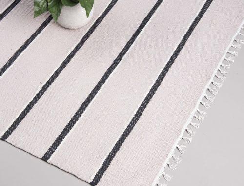 Vind het perfecte vloerkleed voor jouw interieur