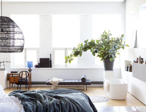 Kleine slaapkamer inrichten: Onze tips!