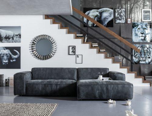 Prachtige wanddecoratie voor in jouw interieur