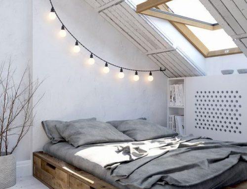De beste tips voor het inrichten van je zolder!