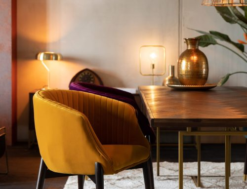 De leukste styling tips met Mustard Yellow items!
