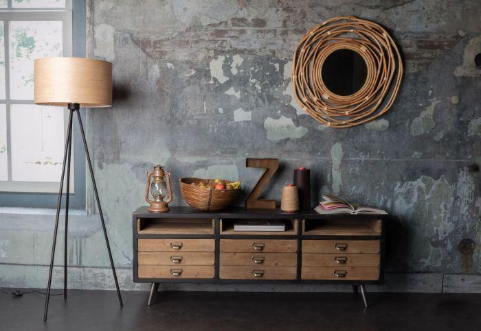 Tv meubel sol vintage Dutchbone | Wants&Needs