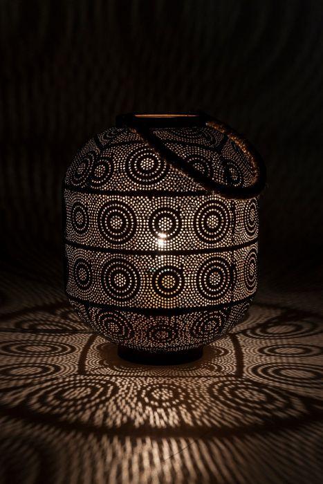 Vloerlamp Sultan Kare design