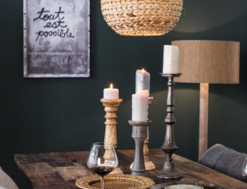 Let it shine, nu 20% korting op diverse lampen!