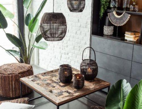 5 manieren om de woonkamer iets mooier te maken