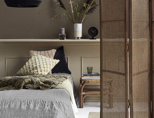 Lichtplan op de slaapkamer: rust & sereen!