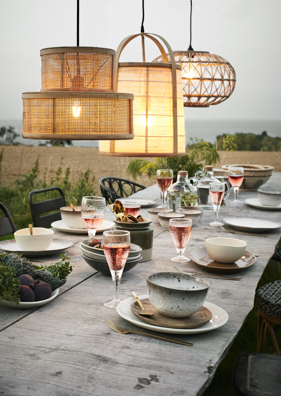 Dinerbord Stoneware | Spanje