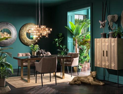 Trendalert: Hoe zorg je ervoor dat jouw interieur verandert in een jungle?
