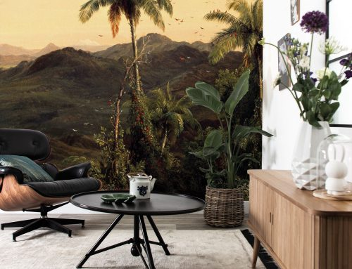 Zo breng jij een tropische sfeer in huis!